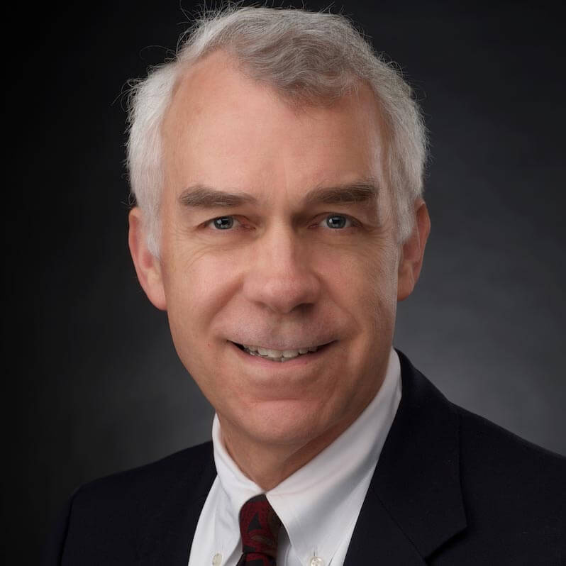 Paul Roberts, MD