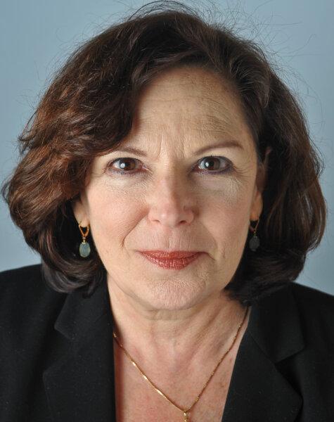 Cecile Bassen, MD