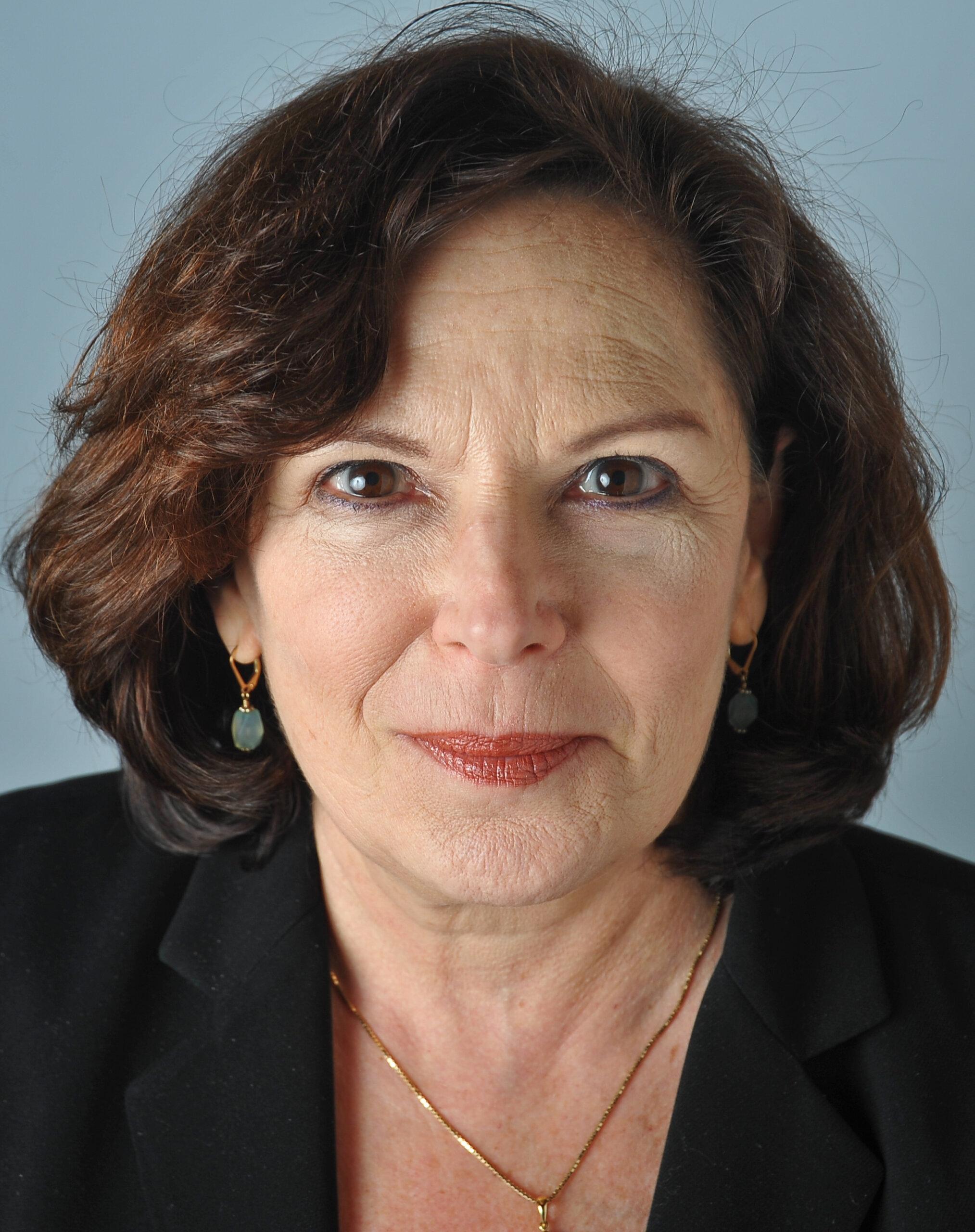Cecile Bassen