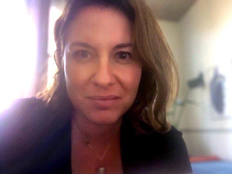 Charlotte Malkmus, MA LMHC