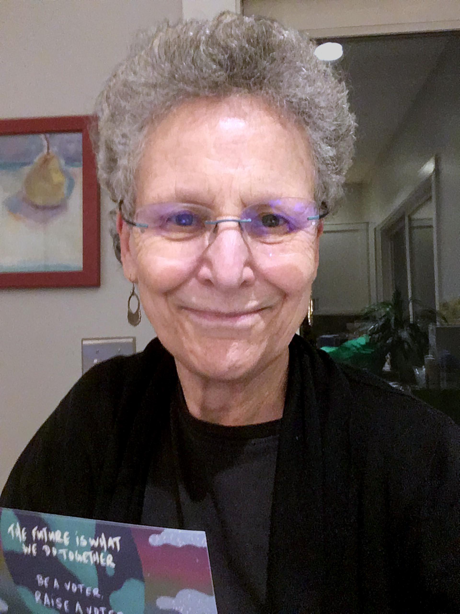 Diane Wolman