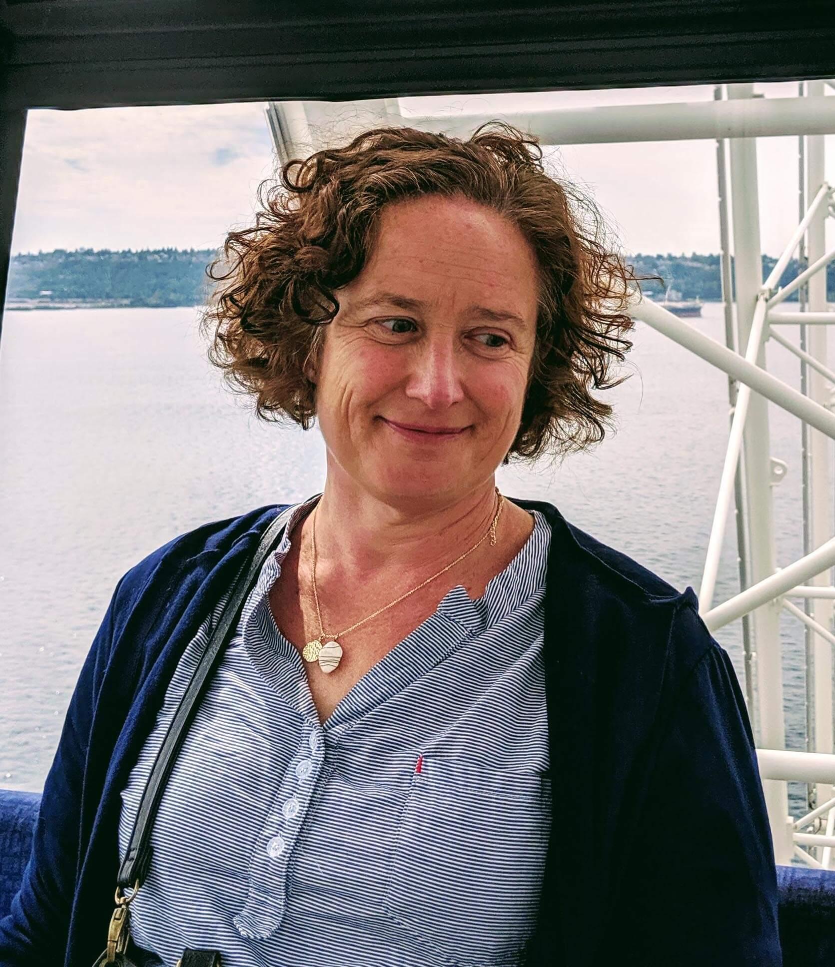 Claudia Eisen Murphy, PhD LMHC