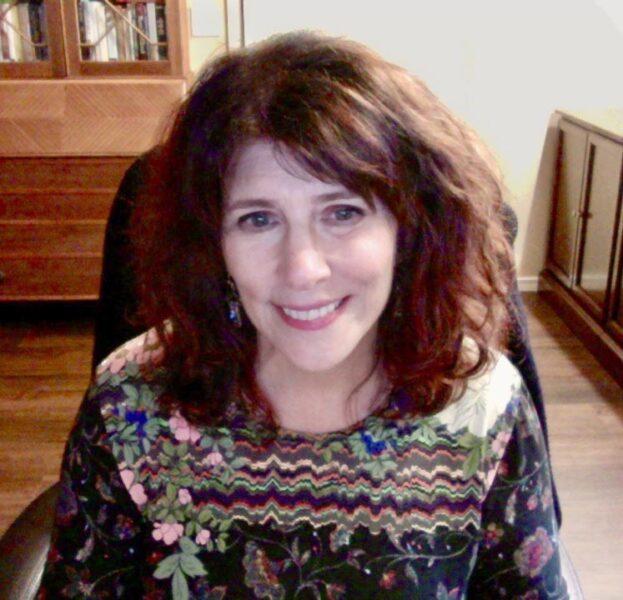 Sue Radant, PhD