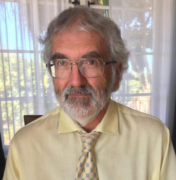 Stan Case, MSW PhD