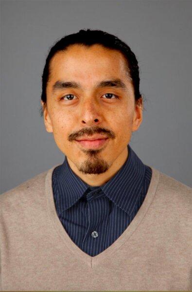 Carlos Encalada, MSW LICSW