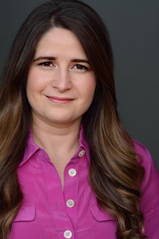 Erin Menser