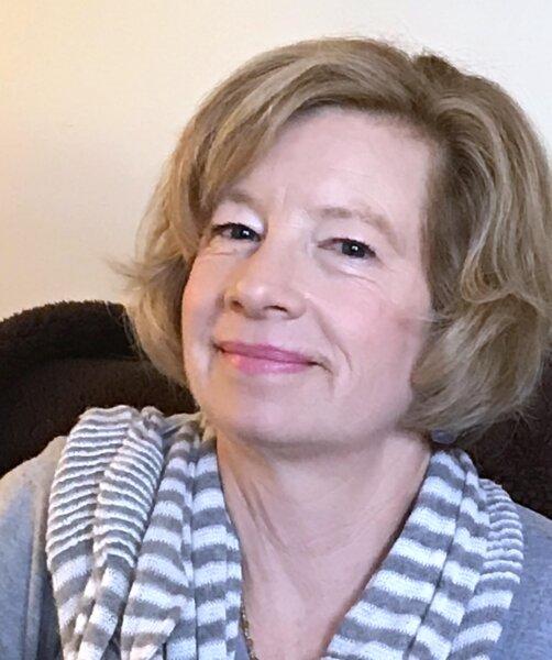 Janelle Eckhardt, PhD