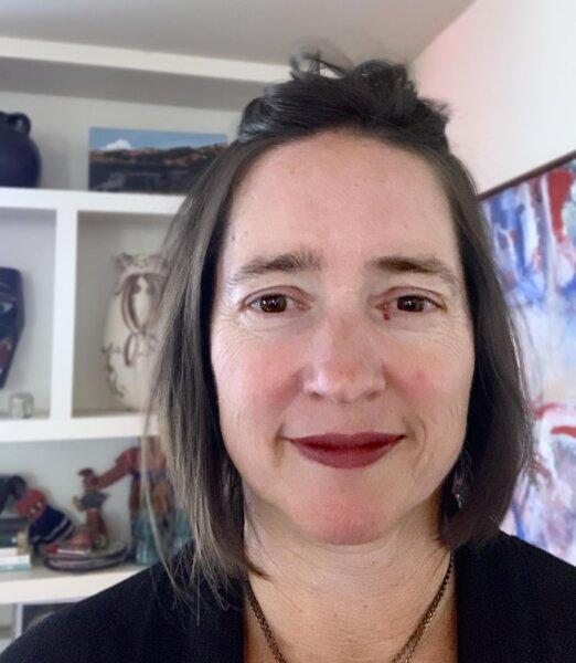 Maureen Pendras, MSW