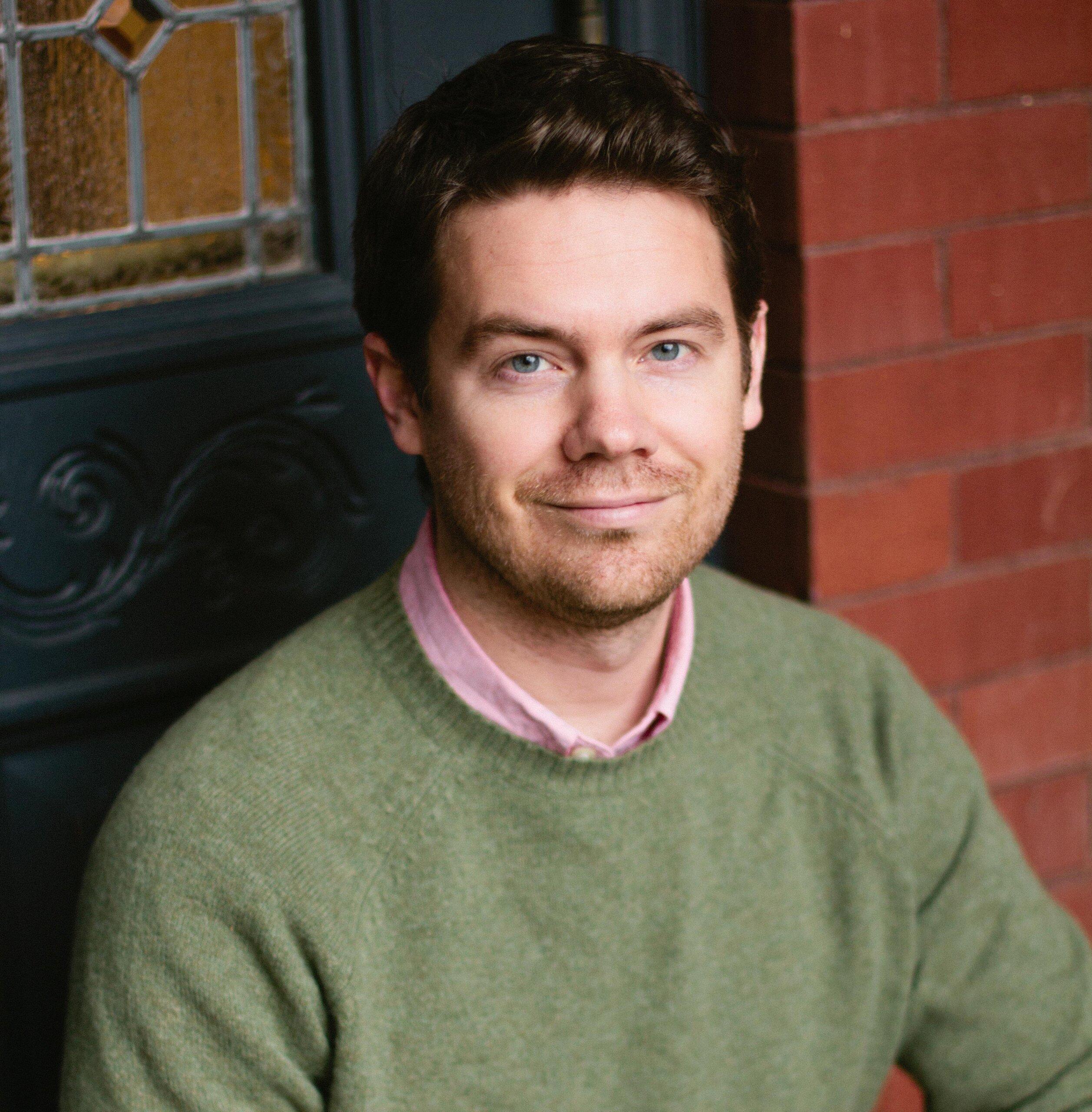 Danny Gellersen